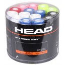 Head tenisová omotávka Xtreme Soft mix barev (60 ks)